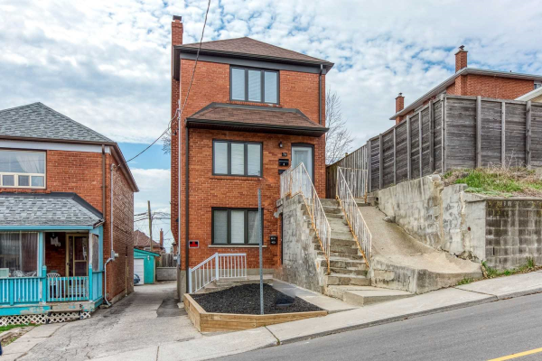 70 Lacey Ave, Toronto