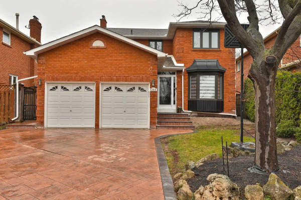 1366 Winterbourne Dr, Oakville