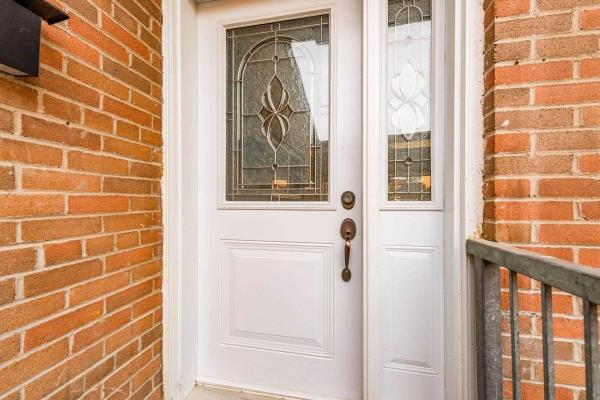 252 John Garland Blvd, Toronto