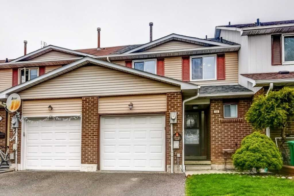 13 Rusthall Way, Brampton