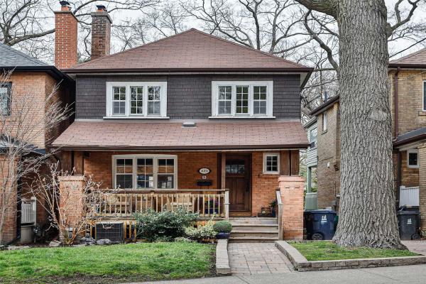 422 Glenlake Ave, Toronto