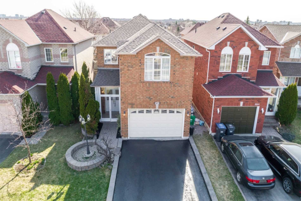 5640 Brenchley Ave, Mississauga