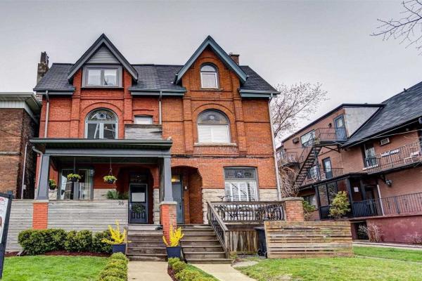 26 Harvard Ave, Toronto