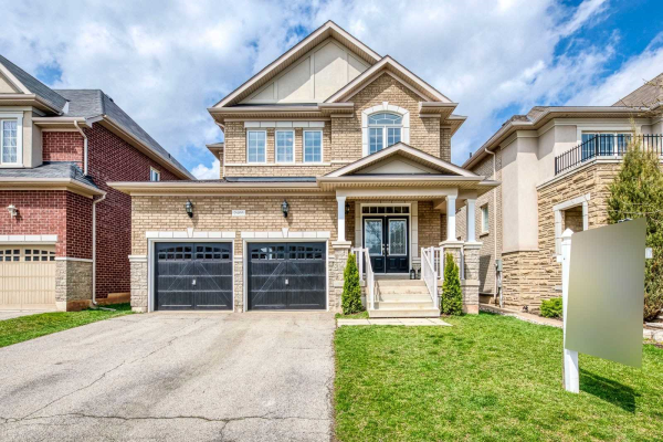 2465 North Ridge Tr, Oakville