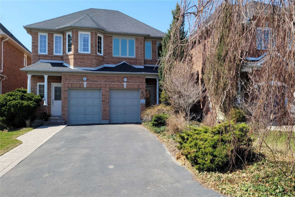 1060 Johnsons Lane, Mississauga
