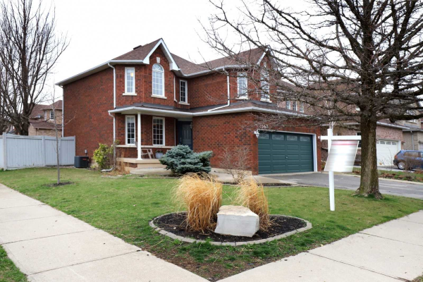 2367 East Gate Crct, Oakville