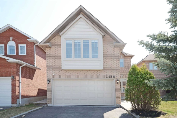3968 Honey Locust Tr, Mississauga