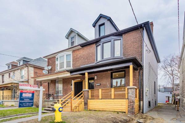 411 Symington Ave, Toronto
