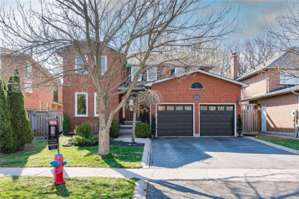 1452 Stationmaster Lane, Oakville