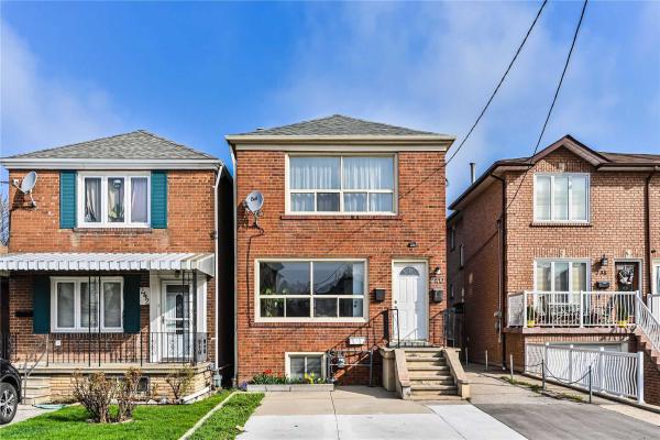 240 Donald Ave, Toronto