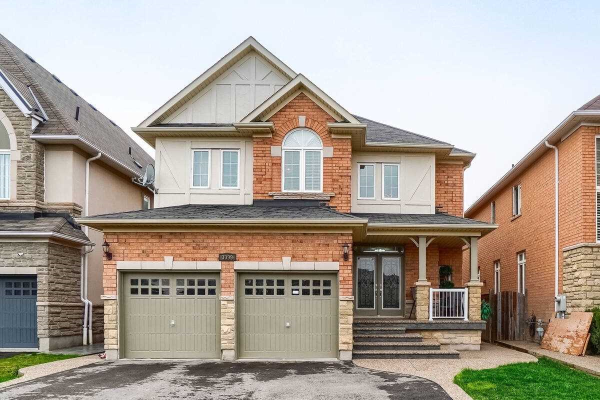 3099 Tacc Dr, Mississauga