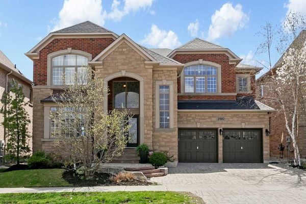 3180 Ribble Cres, Oakville