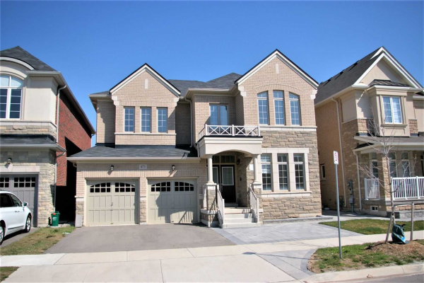 471 Threshing Mill Blvd, Oakville