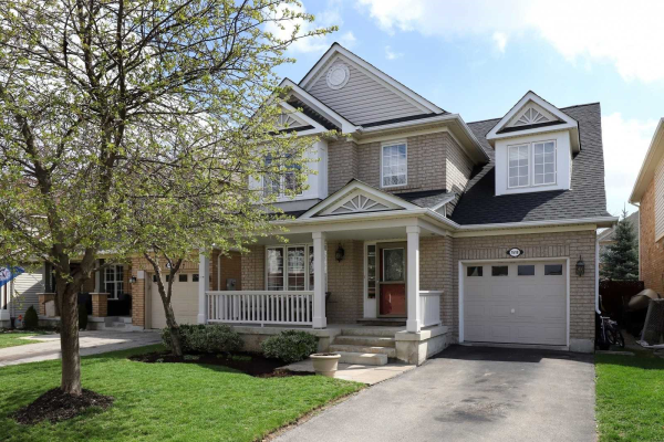 $975,000 • 1518 Archer Way, Milton