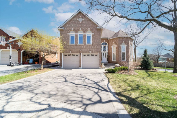 1287 Saddler Circ, Oakville