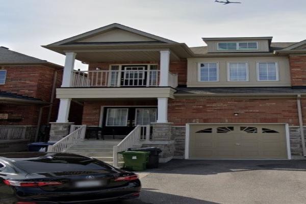 37 Betty Nagle St, Toronto