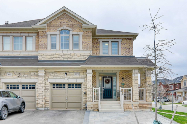 3059 Max Khan Blvd, Oakville