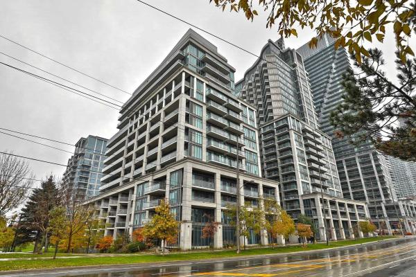 2121 Lakeshore Blvd W, Toronto