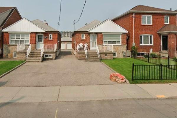 58 Kane Ave, Toronto