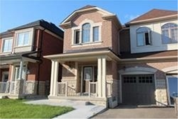5553 Meadowcrest (Upper) Ave, Mississauga