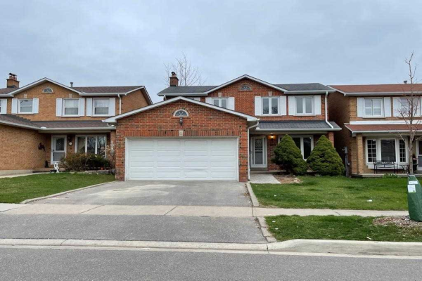 4079 Independence Ave, Mississauga