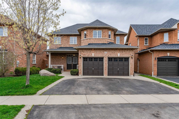 2189 Whitecliffe Way, Oakville