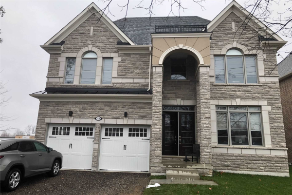 2379 Cliff Rd, Mississauga