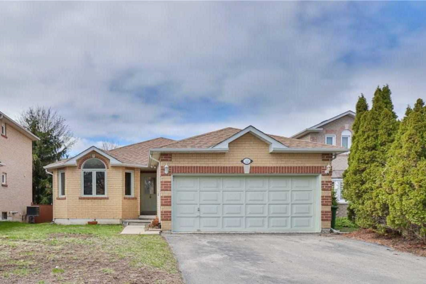 12 Old Hickory Crt, Caledon