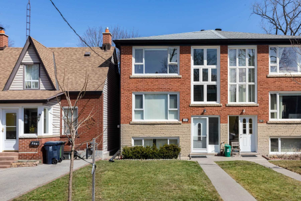 283 Evelyn Ave, Toronto