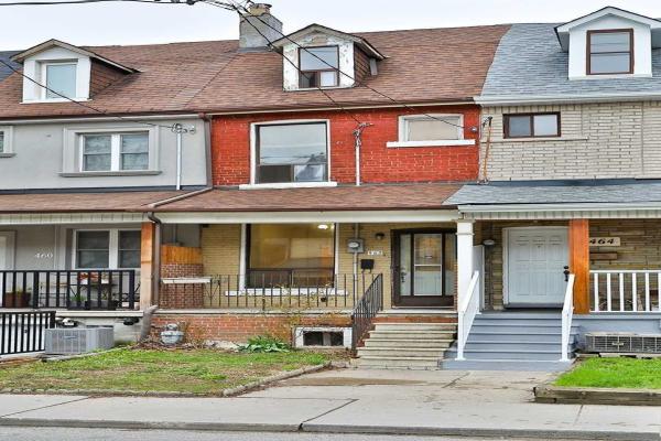 462 Symington Ave, Toronto