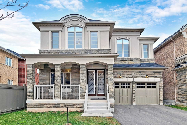 3137 William Rose Way, Oakville