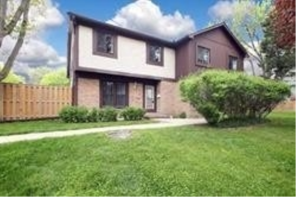 6650 Falconer Dr, Mississauga