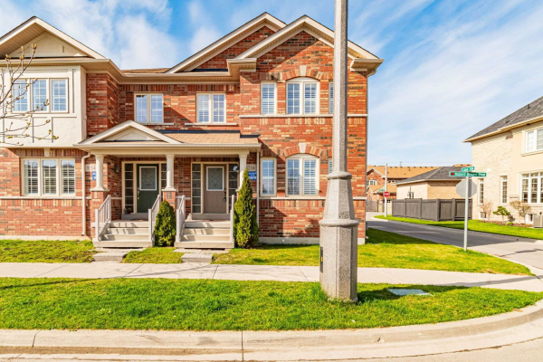 3216 Robert Brown Blvd, Oakville