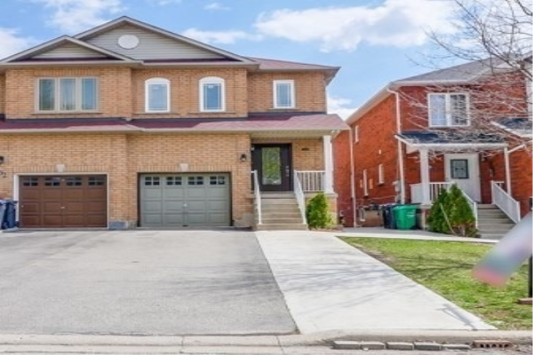 594 Dolly Bird Lane, Mississauga