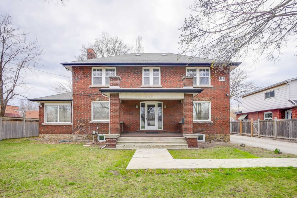 816 Southdown Rd, Mississauga