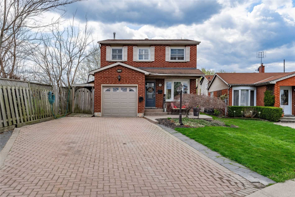 2190 Silverbirch Crt, Burlington