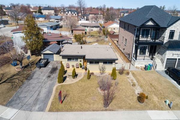 7501 Homeside Gdns, Mississauga, Peel