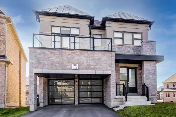 24 Blue Silo Way, Brampton
