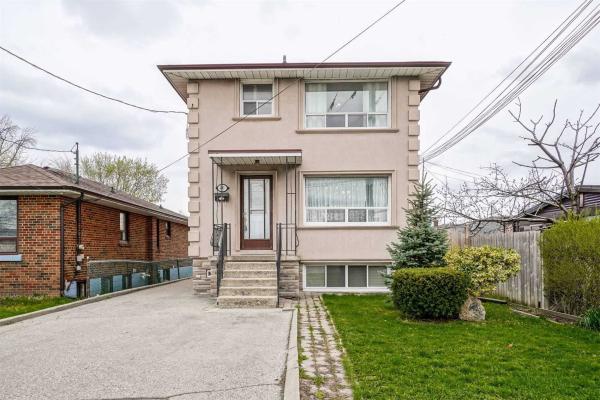 491 Evans Ave, Toronto