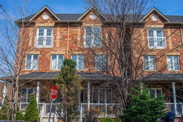 341 Salem Ave, Toronto