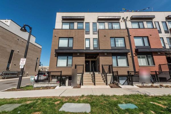 163 William Duncan Rd, Toronto