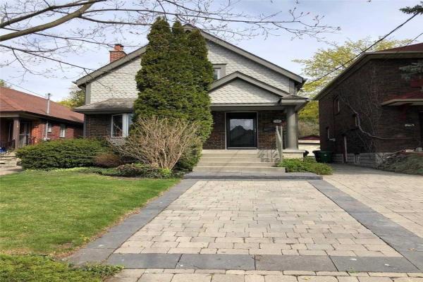 12 Hazelbrae Rd, Toronto