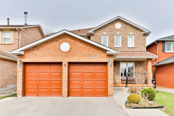 3157 Colonial Dr, Mississauga