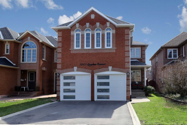7211 Spyglass Cres, Mississauga