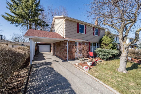 116 Mountainview Rd S, Halton Hills