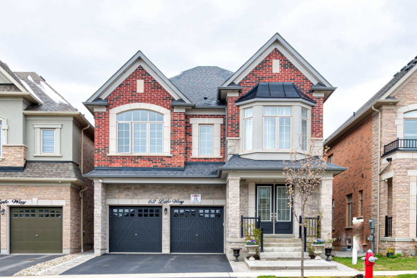 62 Lyle Way, Brampton