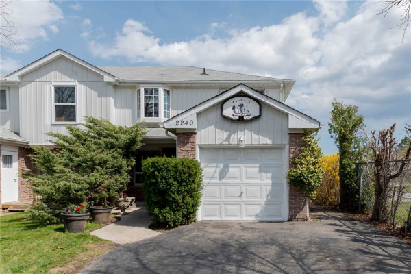 2240 Council Ring Rd, Mississauga