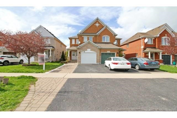 3157 Bentley Dr, Mississauga