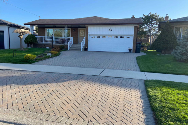 2091 Proverbs Dr, Mississauga