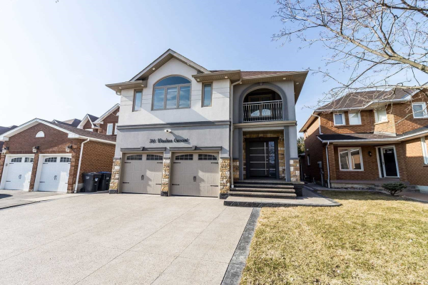 366 Wendron Cres